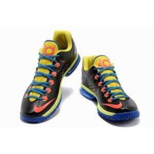 Buy Nike KD V Elite Thunder OKC Away for sale |++|Sale Price