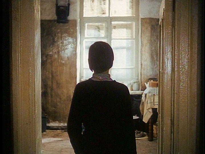 17 best images about adunate on pinterest constantin for Miroir tarkovski