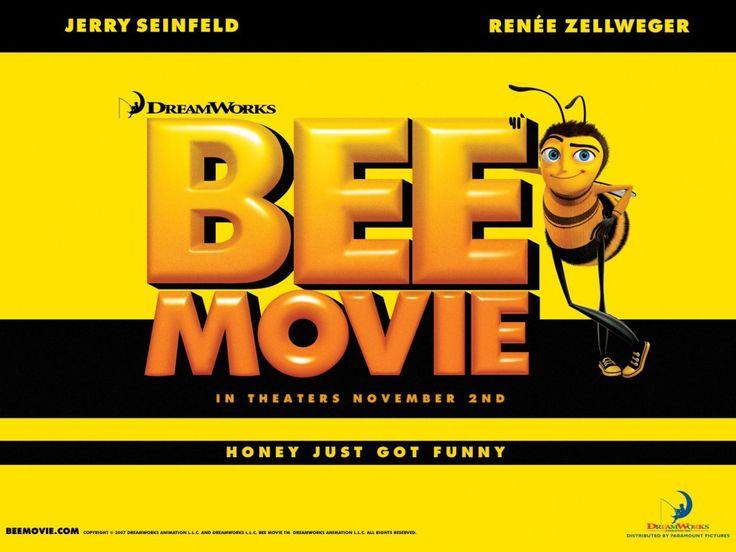Fond d'ecran et Wallpaper - Drôle d'abeille: http://wallpapic.be/film/drole-d-abeille/wallpaper-18501
