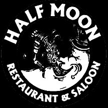 Half Moon Restaurant & Saloon 108 W State St, Kennett Square, PA 19348
