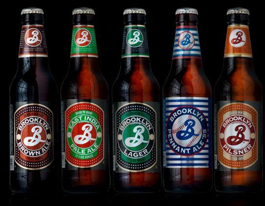Brooklyn Brewery, Brooklyn, NY #brooklynbrewery #beerbaconmusic