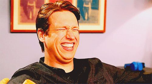 19 Reasons Pete Holmes Is The Perfect Man