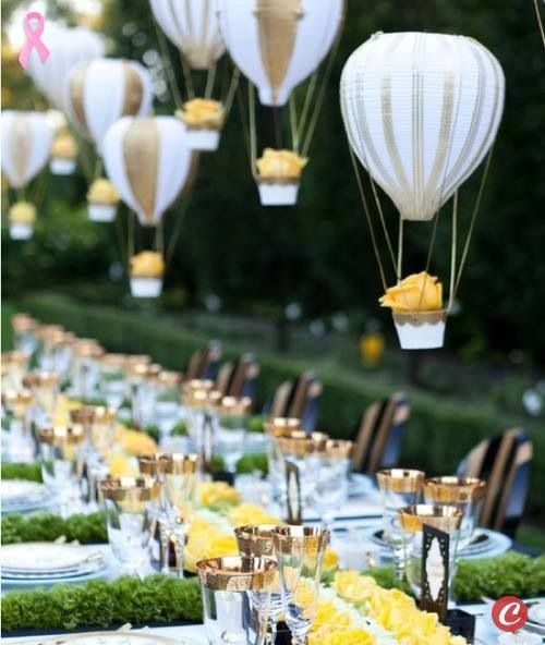 Adorable idea for other occasions too
