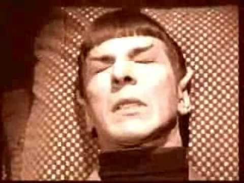 Nine Inch Nails + Star Trek