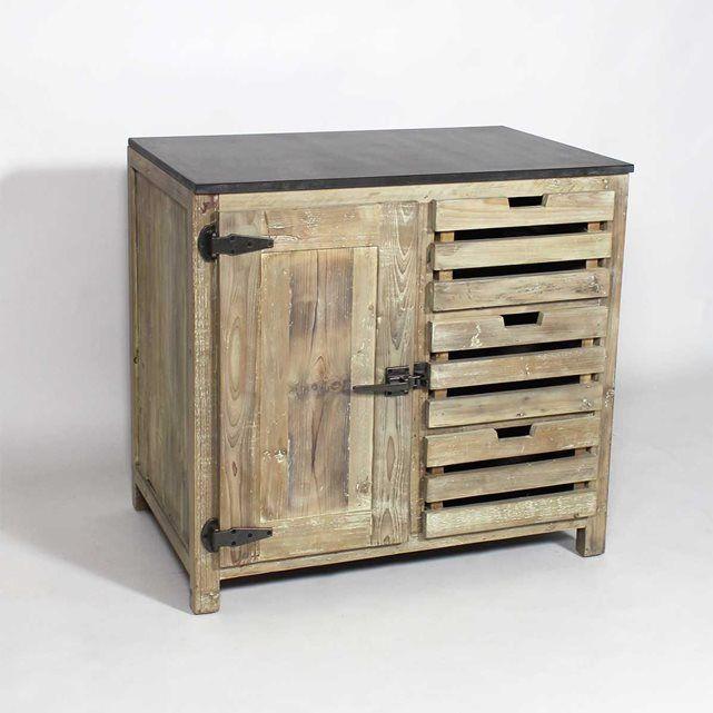 delightful meuble bas de cuisine #12: meuble bas de cuisine en ... - Meuble Bas Cuisine 120