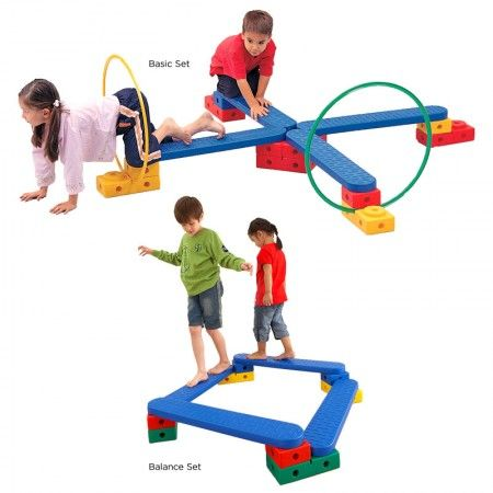 72 best images about activities for toddlers on pinterest for Gross motor skills equipment