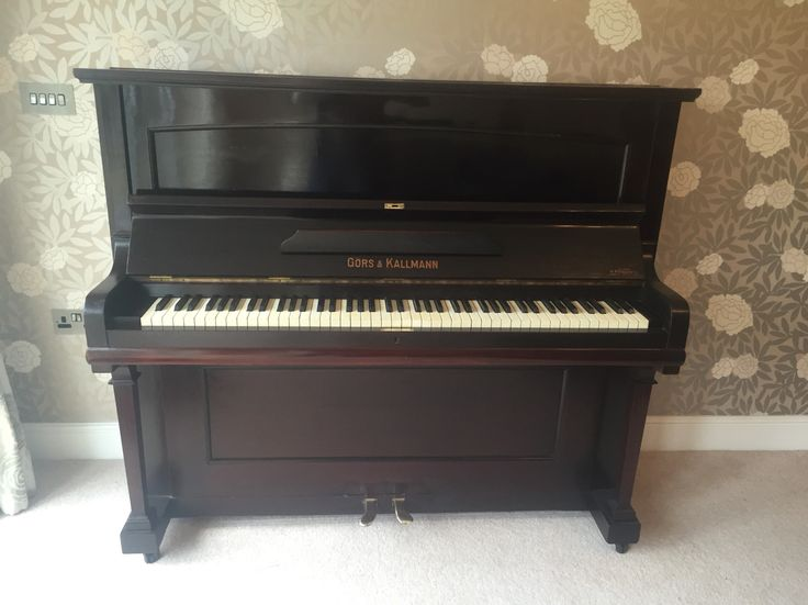 1000 images about reconditioned antique pianos on pinterest antiques cases and 1930s. Black Bedroom Furniture Sets. Home Design Ideas