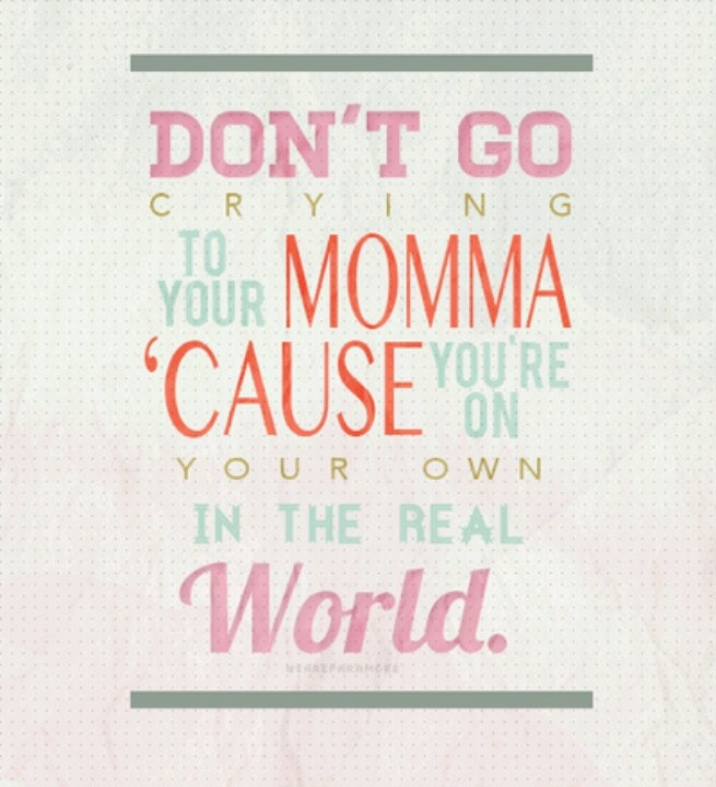 Paramore - Ain't it Fun | Lyrics | Pinterest | Songs ...