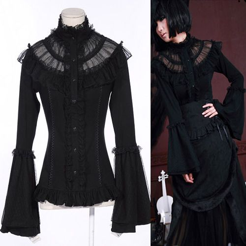 Pin by barbara smith on vintage style pinterest for Victorian gothic style