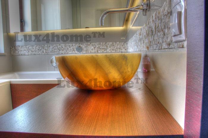 Stone sinks - onyx