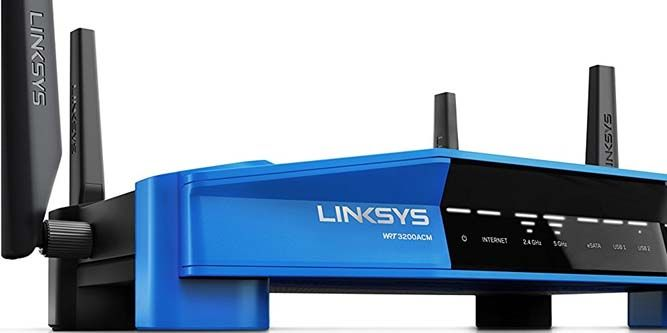 Linksys WRT3200ACM WiFi Router Review (WRT-AC3200)