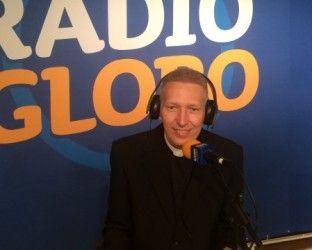 Padre Marcelo Rossi faz benção especial para as Olimpíadas