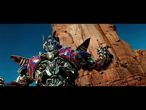 New 'Transformers' trailer reminds Godzilla there's another monster movie coming. #Hollywood #Movies