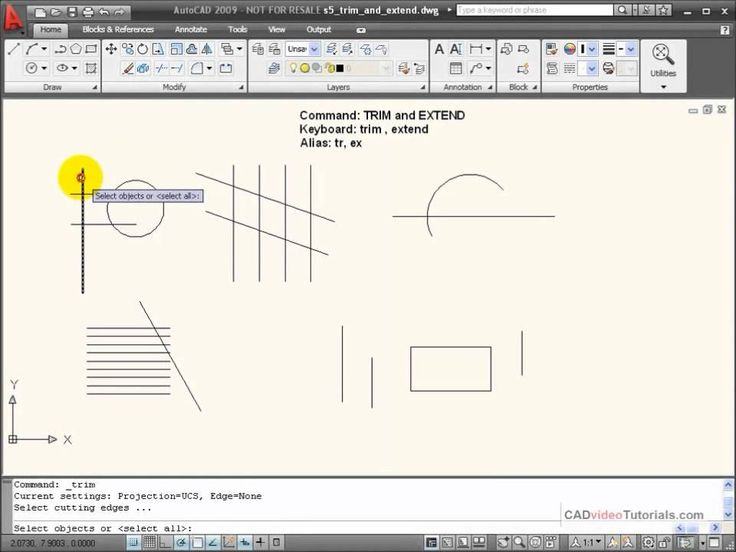 Step By Step Learn AutoCAD 14