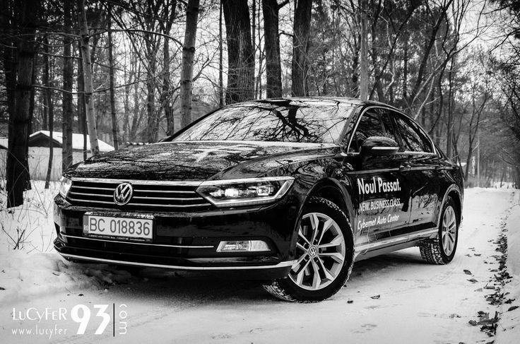 Test Drive VW Passat Generatia 2015 (foto+video) ~ LuCyFeR93