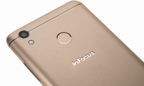 InFocus Turbo 5 Review – Best Smartphone under Rs. 8000