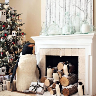 32 best Mantel and Hearth Decorations images on Pinterest