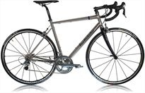 Mistral- a whole lot more bike for your money than our friends in Eastbourne can deliver...............