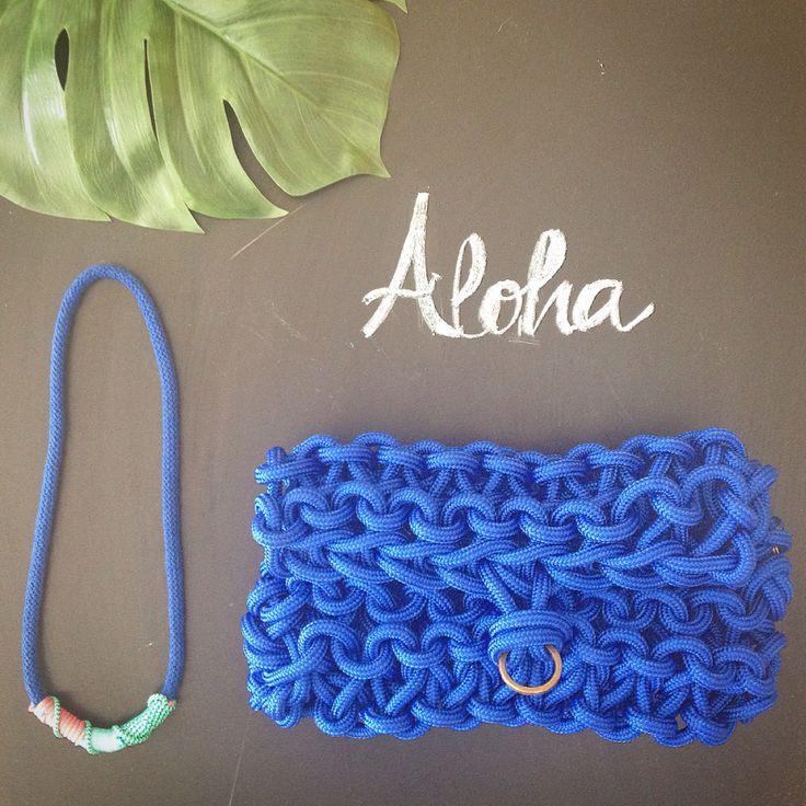 Ranran Design rope bag