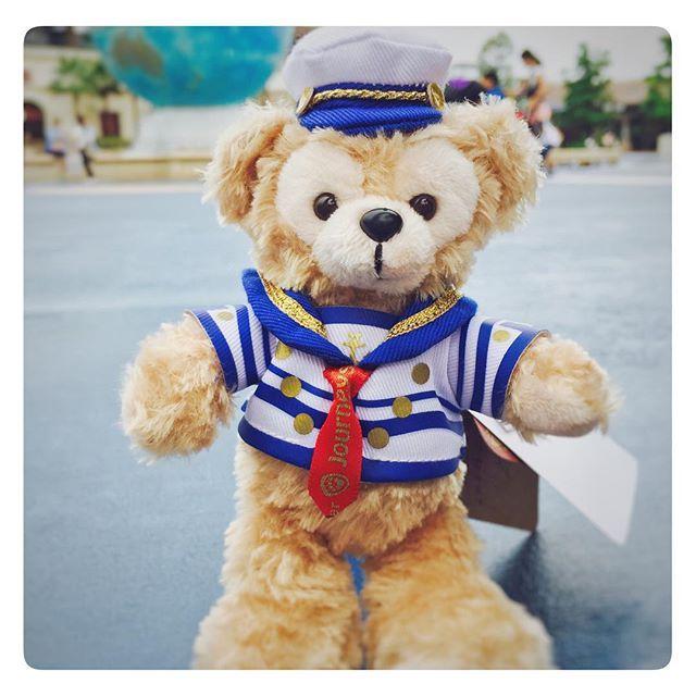 Duffy!!