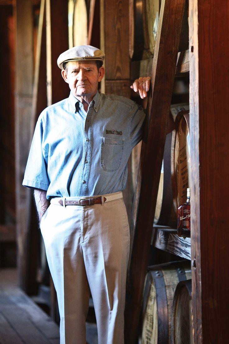 Elmer T. Lee Bourbon Ranking. Master Distiller Emeritus Elmer T Lee Inducted Into Hall Of Fame And