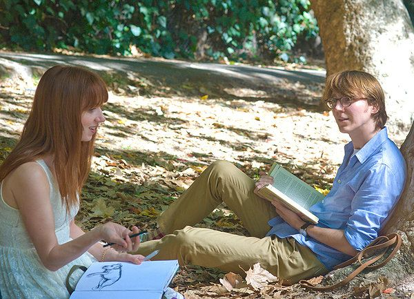 Ruby Sparks: Film Review