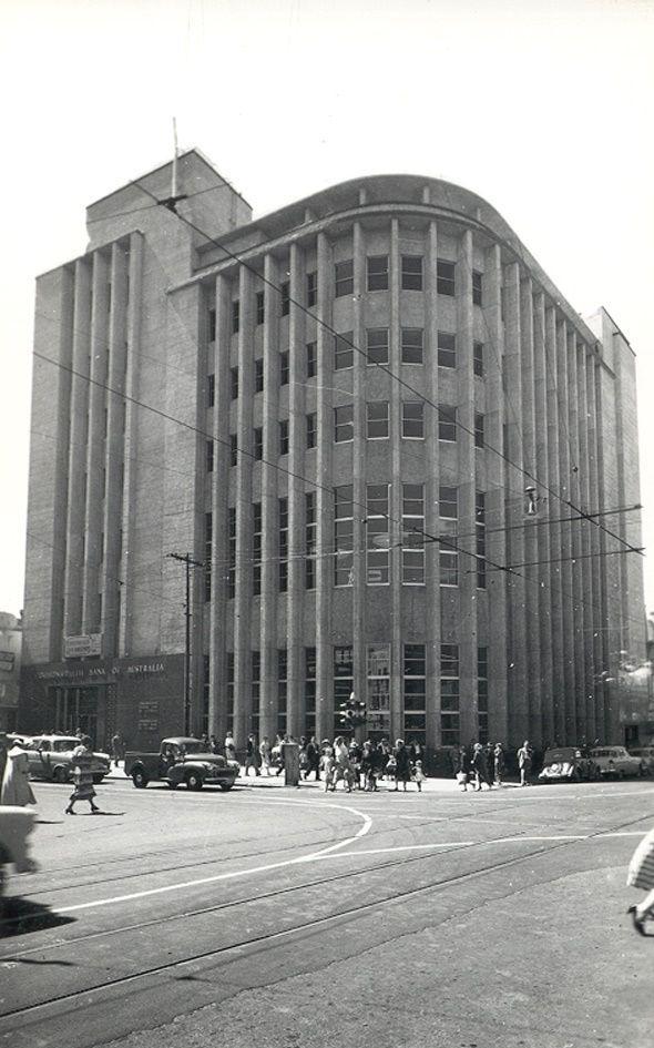 Weathervane Commonwealth Bank : weathervane, commonwealth, Commonwealth, Building,, Hobart, Banks, Australia,