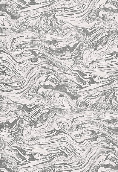 Romeo Schumacher Fabric and wall covering-Martin Lawrence Bullard (Far East inspired, hand marbled), great in a powder room