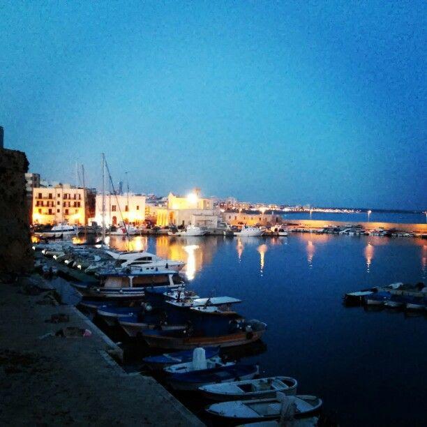 Scorci di città - Gallipoli, Lecce, Salento, Puglia  Georgette Creazioni, mar Ionio, scorci di città, città marine, inizio estate 2015
