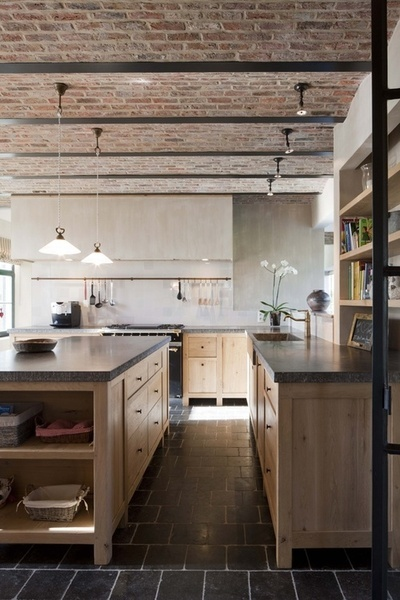 1000 Images About Brick Farmhouse Renovation On Pinterest