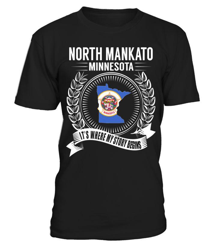 North Mankato, Minnesota