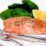 easy salmon recipe ready in under 30 minutes