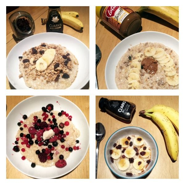 all about the porridge  http://allaboutthegirlblog.blogspot.co.uk/2016/10/porridge-day-keeps-cold-away.html