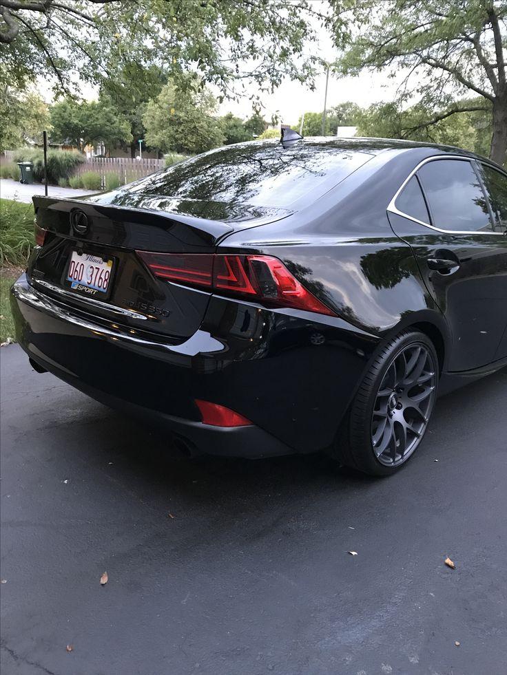 Lexus IS 350 F Sport VMR V710FF Lexus isf, Lexus, Lexus cars