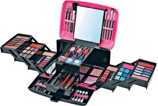 2013 Latest model Makeup sets - Beauty, Mom, Working Mothers - Bharat Moms