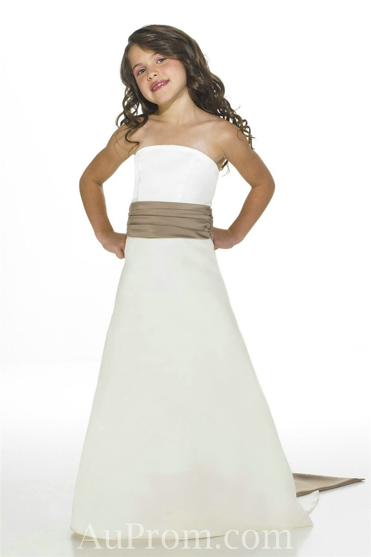 70 besten Australia Junior Bridesmaid Dresses Bilder auf Pinterest ...