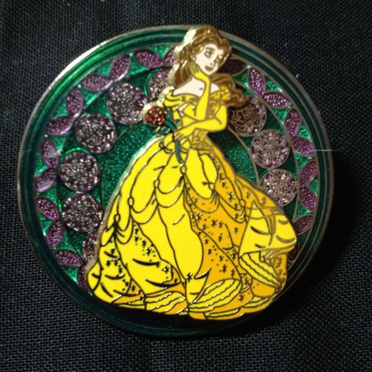 Pin On Belle
