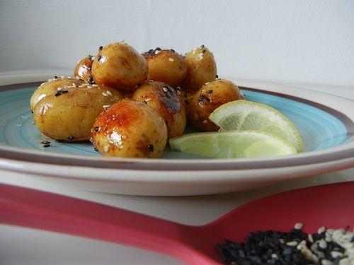 5 jela od krompira: Recipe, Garlic, Roasted Potatoes, Pet, Sprout, Potato, Roast, Brussels, Brussels Sprout