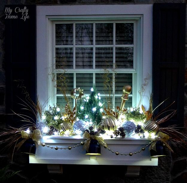 Updating My Window Boxes....Part 2