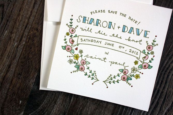 Wedding Invitation Designers - Printerette Press | Oh So Beautiful Paper