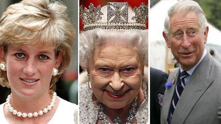 """Certa vez, a Princesa de Gales, Diana Frances Spencer, confessou a um amigo que a Família Real da Inglaterra seriam """"LAGARTOS"""" O jornal The Independentrevelou que esse tal amigo era m…"""