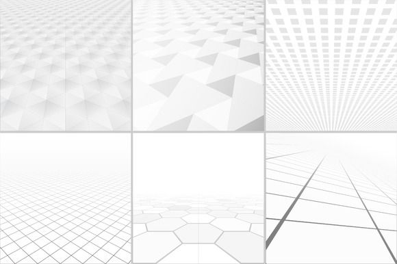 Abstract backgrounds collection. by ExpressShop on @creativemarket