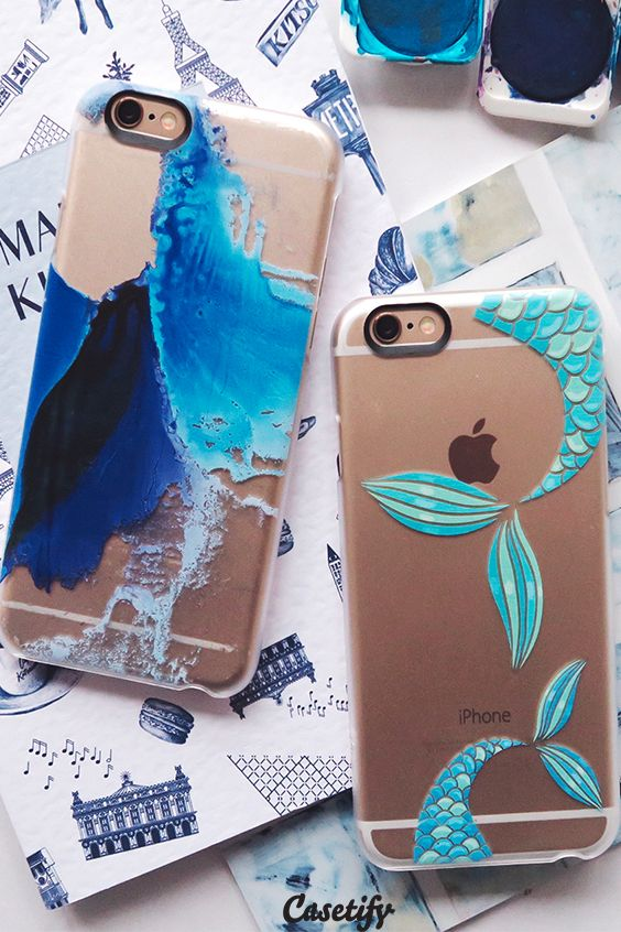 Click through to see more Mermaid iPhone 6 case designs >>> https://www.casetify.com/artworks/2M2nMV2OJg   @casetify