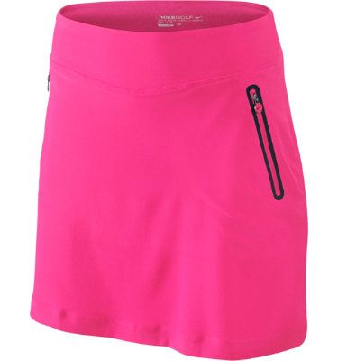 Nike Women's Dri-FIT No-Sew Knit Skort