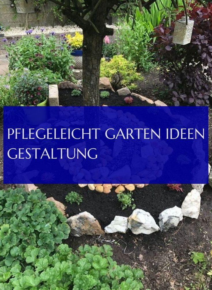 # Easy Care #design #garden #Ideas care garden ideas design & 1 …