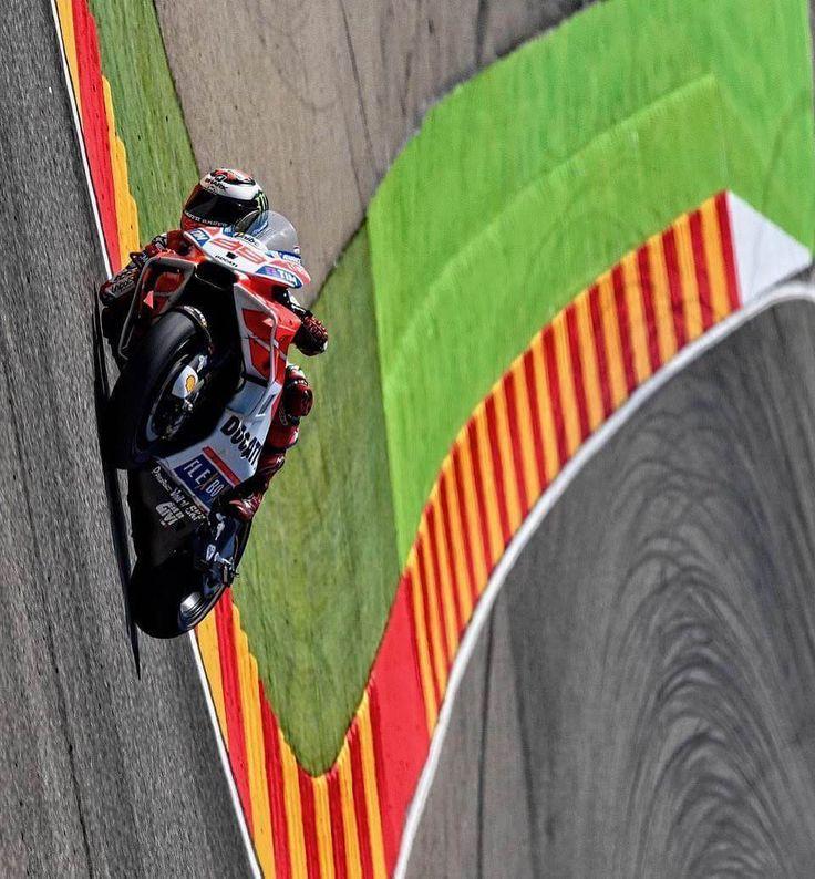 Jorge Lorenzo Akan Berjuang Untuk Gelar Juara MotoGP 2018