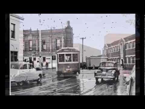 The Labour Day weekend this March in Victoria marks fifty years since the closure of the Footscray Local Tramways. Here is a collection of then and now photo...