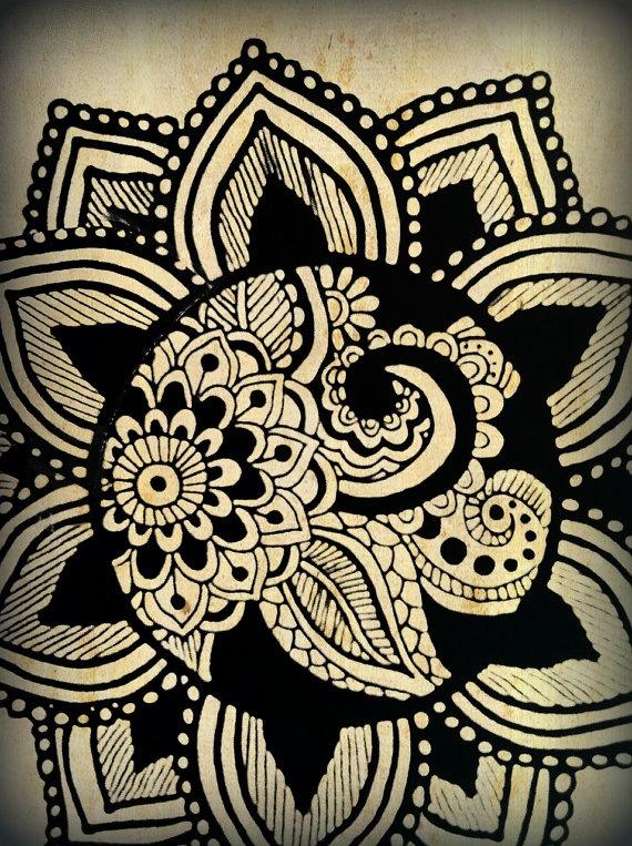 Mehndi Zentangle : Best images about zentangle doodle on pinterest