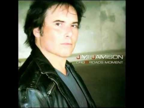 "Jimi Jamison - ""As Is"""