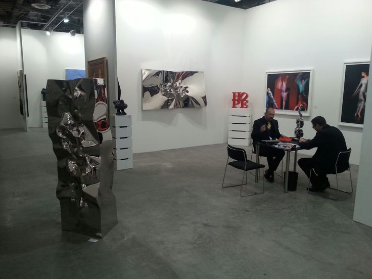 Art Stage Singapore will be held from 22 to 25 January 2015 at Marina Bay Sands, Sands Expo & Convention Centre, Level B2, 10 Bayfront Avenue, Singapore 018956. See you there! Helidon Xhixha & Contini Art UK Booth A8